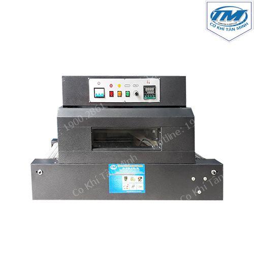Máy co màng BS 400 x 200 (có đồng hồ báo nhiệt) dạng lưới (TMĐG-B36)