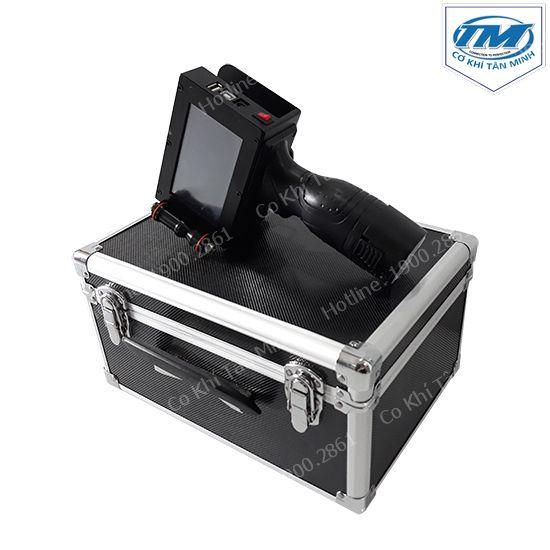 Máy in date cầm tay tự động TM1 (TMDG-D27)