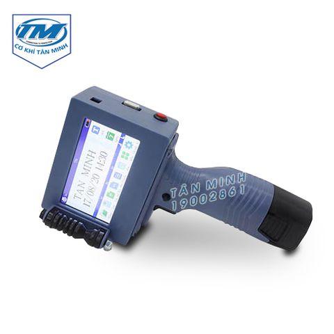 Máy in date cầm tay tự động TM2 (TMĐG-D28)