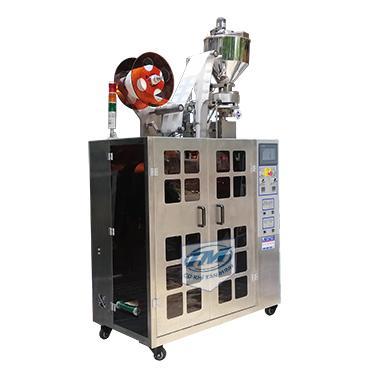 Máy đóng gói cà phê phin túi lọc 2 lớp hàn siêu âm (TMĐG-SGC19D)