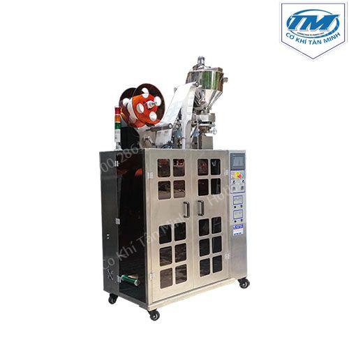 Máy đóng gói cafe phin giấy 2 lớp hàn siêu âm (TMĐG-SGC19D)