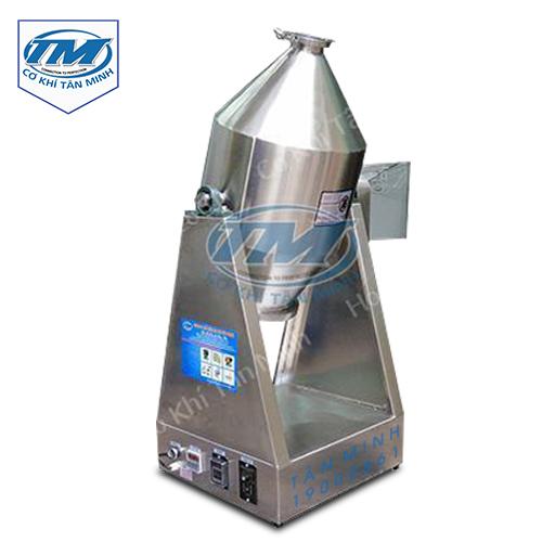 Máy trộn bột & phụ gia, bột hóa chất (20kg) (TMTP-LA40)