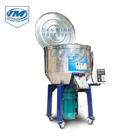 Máy trộn bột khô trục đứng (TMTP-LA45)