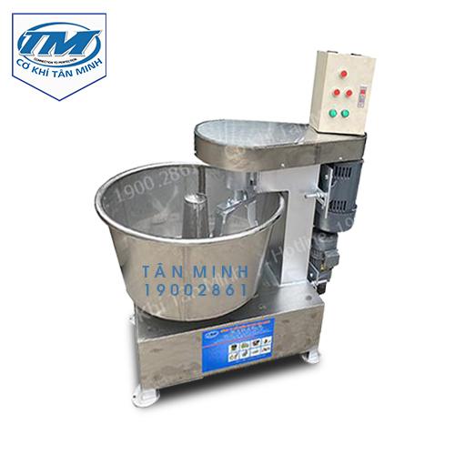 Máy trộn bột lồng quay TMSX 7kg/mẻ (TMTP-LA60)