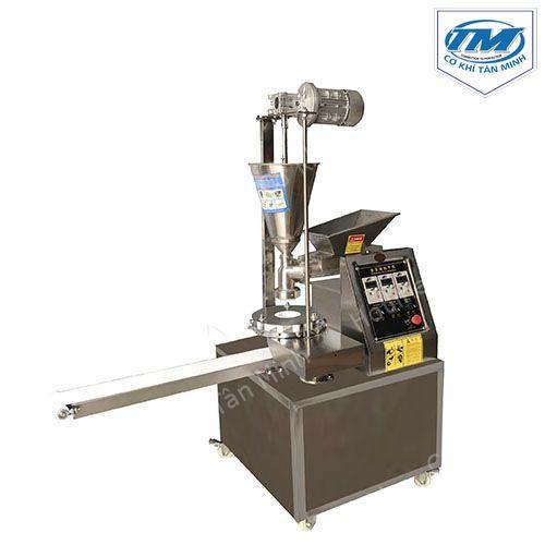 Máy làm bánh bao có nhân inox304 (TMTP-LC01A)