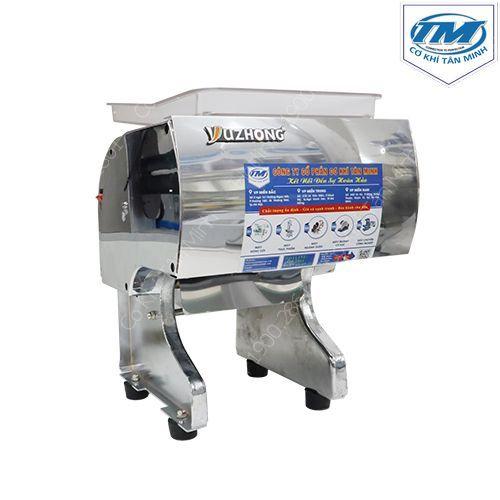 Máy thái thịt Inox SS-70 (TMTP-E03A)