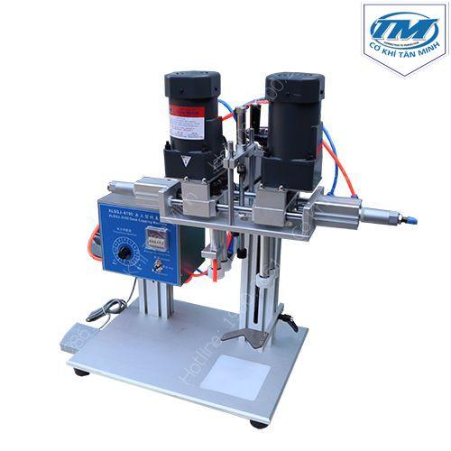 Máy xoáy nắp chai để bàn bán tự động (TMDC-DA09)