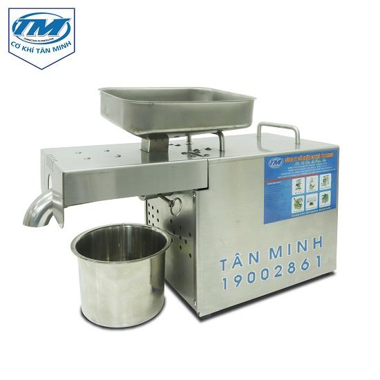 Máy ép dầu gia đình 5kg/h TMTP-R03