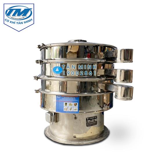 Máy sàng rung 2 tầng sàng 3 cửa xuất liệu (TMND-H02)