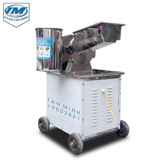 Máy nghiền siêu mịn inox TMND-A01